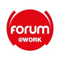 Logo de la radio Forum @Work