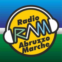 Logo of radio station Radio Abruzzo Marche