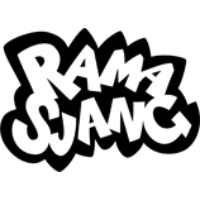 Logo of radio station DR Ramasjang