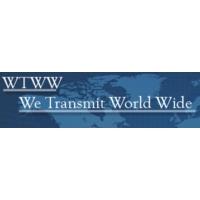 Logo of radio station WTWW TX3