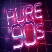 Logo de la radio Pure 90s