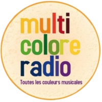 Logo of radio station Multicolore Radio