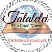 Logo of radio station Talalelei