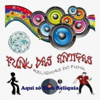 Logo of radio station Rádio Super Funk Melody