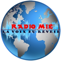 Logo of radio station Radio MIE