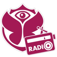 Logo of radio station Tomorrowland Radio Festival