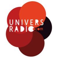 Logo de la radio Univers Radio