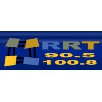 Logo of radio station Radio Riba Tavora