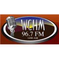 Logo of radio station WCHM 1490