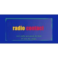 Logo de la radio Radio Contact FM