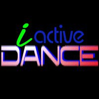 Logo of radio station I Active Dance