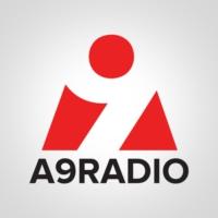 Logo of radio station A9RADIO
