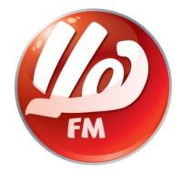 Logo of radio station Hala FM Oman