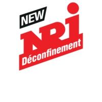 Logo of radio station Nrj Déconfinement
