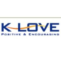 Logo of radio station WKLV K-LOVE 96.7
