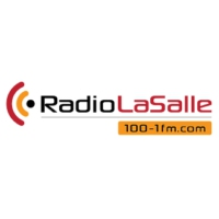 Logo of radio station Radio LaSalle 100.1 FM