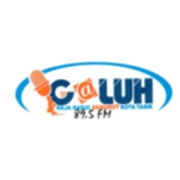Logo of radio station Radio Galuh FM 89.5