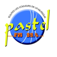 Logo of radio station Pastel Fm