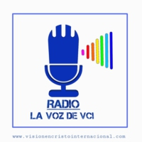 Logo of radio station La voz de VCi