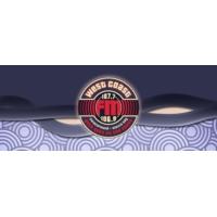 Logo of radio station West Coast fm Namibia