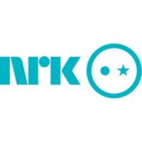 Logo of radio station NRK Super