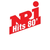 Logo of radio station NRJ Hits 80