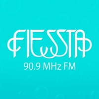 Logo of radio station Radio Fiessta 90.9 FM