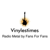 Logo of radio station Vinyles Times