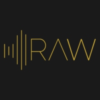 Logo de la radio RAW 1251AM