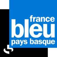 Logo of radio station France Bleu Pays Basque