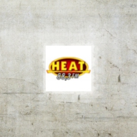 Logo de la radio Heat Radio 88.3 FM