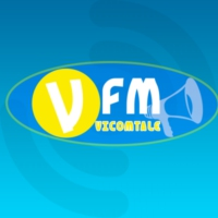Logo of radio station Vicomtale FM