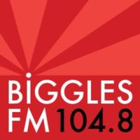 Logo de la radio Biggles FM