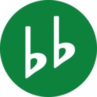Logo of radio station Babel 97.1