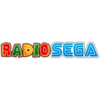 Logo of radio station Radio SEGA