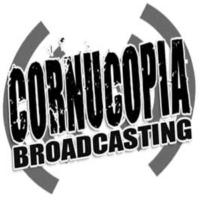Logo of radio station Cornucopia Broadcasting