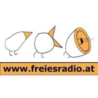 Logo of radio station Freies Radio Salzkammergut