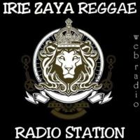 Logo de la radio Irie Zaya Reggae Radio Station