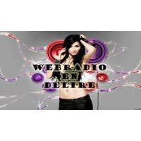 Logo of radio station webradio-en-delire