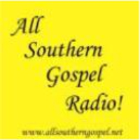Logo of radio station All Southern Gospel Radio