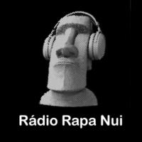 Logo de la radio Rádio Rapa Nui