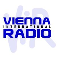 Logo of radio station Vienna International Radio