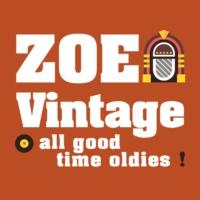 Logo de la radio Zoe Vintage