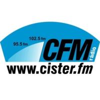 Logo de la radio Rádio Cister