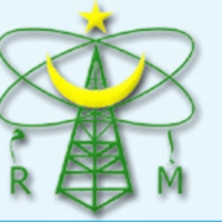 Logo of radio station Radio Mauritanie