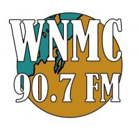 Logo of radio station WNMC 90.7 FM