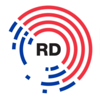 Logo of radio station Radio Dalmacija