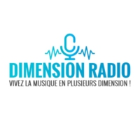 Logo of radio station Dimension Radio