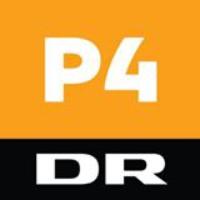 Logo de la radio DR P4 Østjylland 95.9 FM