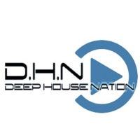 Logo de la radio Deep House Nation